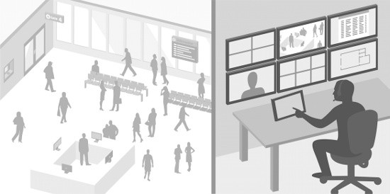 Axis augmente la précision et la réactivité de ses outils de vidéosurveillance
