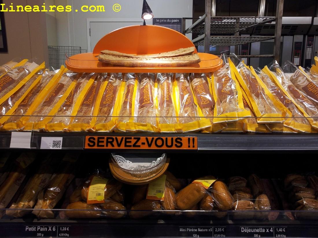 baguette Market