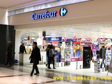 Part de marché, chiffre d'affaires : Carrefour confirme sa relance en France