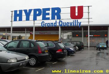 Les Coop de Normandie cèdent leurs magasins à Système U