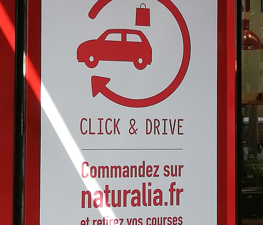 Photo : Linéaires.